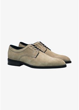 VELLUTO KLEITOS LACE UP - туфли со шнуровкой
