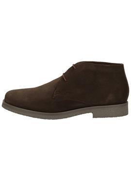 UOMO CLAUDIO - Sportlicher туфли со шнуровкой