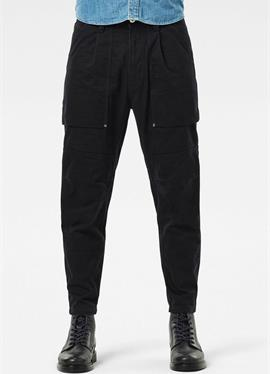 FATIQUE RELAXED TAPERED - джинсы Tapered Fit