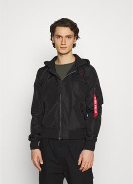 HOOD CUSTOM - куртка