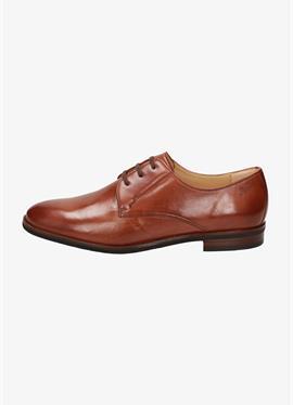 BOVINISO - туфли со шнуровкой