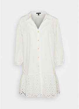 EMBROIDERED DRESS - платье