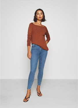 ONLPOWER PUSH UP - джинсы Skinny Fit