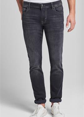 HAMOND - джинсы зауженный крой