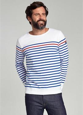 REMPART - футболка с длинным рукавом