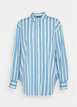 STRIPE - блузка рубашечного покроя