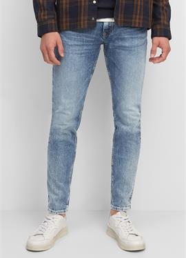 SJÖBO - джинсы зауженный крой