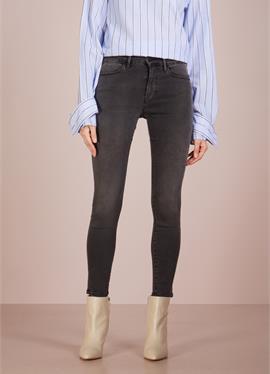 HIGH SKINNY - джинсы Skinny Fit