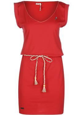 Платье SLAVKA W - платье из джерси