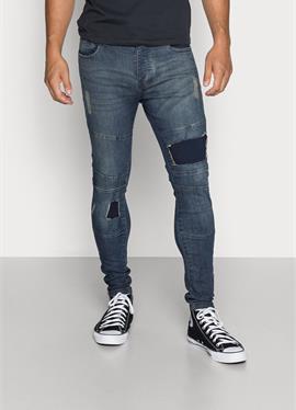 SARNEN - джинсы Skinny Fit