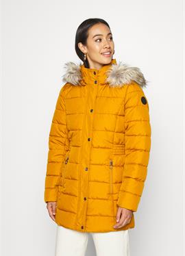 ONLLUNA QUILTED COAT - парка