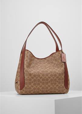 COATED SIGNATURE HADLEY - сумка