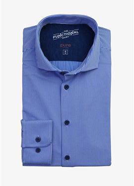 Рубашка для бизнеса - grün