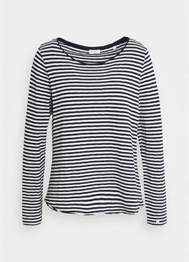 LONG SLEEVE CREW NECK - футболка с длинным рукавом