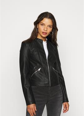 VMKHLOE FAVO COATED куртка PETITE - куртка кож зам.