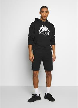 TAINO - пуловер с капюшоном