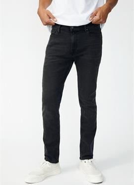 IAAN X STRETCH - джинсы зауженный крой