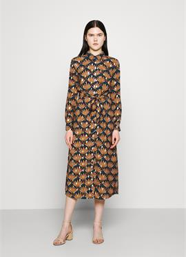 VIZINO MIDI DRESS - платье