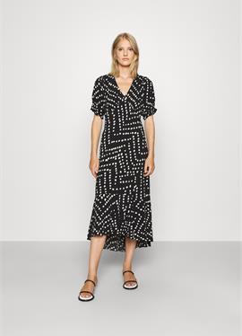 ORLA DRESS - макси-платье