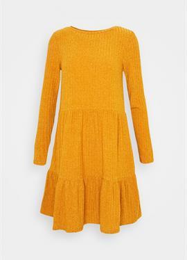 VIELITA DRESS - вязаное платье