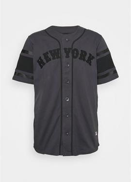 MLB NEW YORK METS FRANCHISE SUPPORTERS FASHION - футболка print