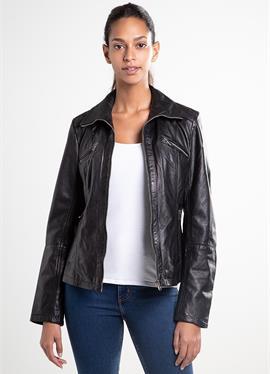 LAMMLEDER - кожаная куртка