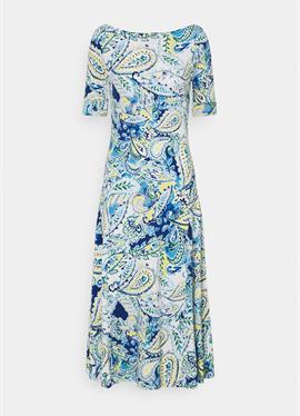 MUNZIE ELBOW SLEEVE CASUAL DRESS - платье из джерси
