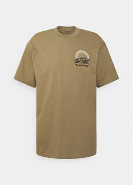 MOUNTAIN - футболка print