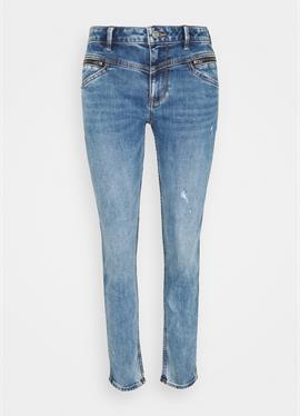 COO - джинсы зауженный крой