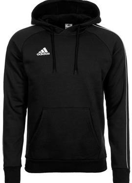 CORE ELEVEN FOOTBALL HODDIE SWEAT - пуловер с капюшоном