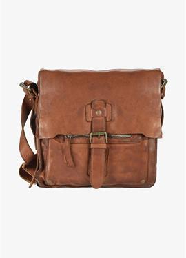 SUBMARINE сумка через плечо LEDER 24 CM - сумка через плечо