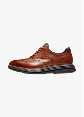 ØRIGINALGRAND ULTRA - туфли со шнуровкой