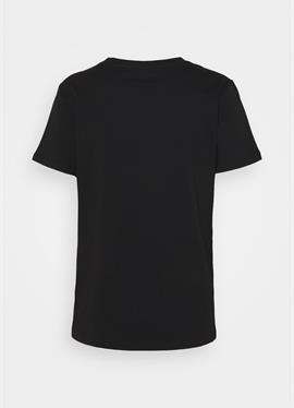 FOUNDATION LOGO TEE - футболка print