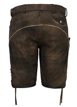 FC BAYERN FIMO - кожаные брюки