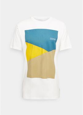 PEACH - футболка print