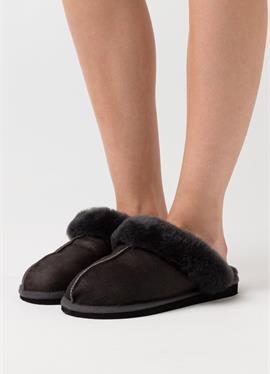 JESSICA - туфли для дома