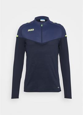 ZIP CHAMP 2.0 - флисовый пуловер