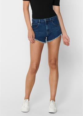 ONLFREY HW - джинсы шорты