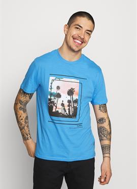 ONSPASMAL LIFE TEE - футболка print