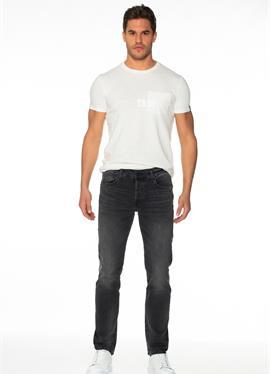 ROCCO - джинсы зауженный крой