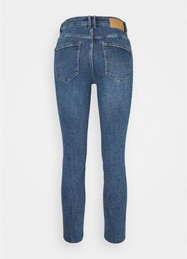 PCLILI - джинсы зауженный крой