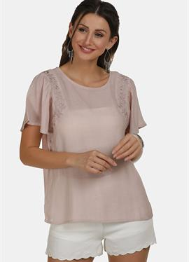 Блузка - блузка