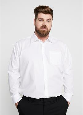 Стандартный крой - рубашка для бизнеса