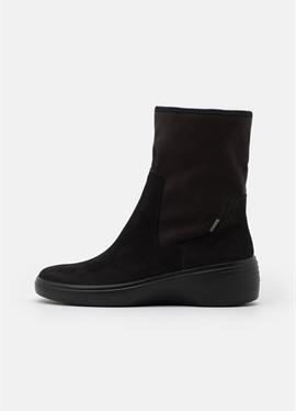 SOFT WEDGE - ботинки на танкетке