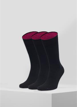 3 TAGE UNTERTAGE - носки