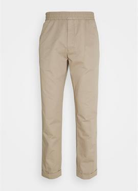 TERRY TROUSER - брюки