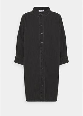 SIENA DENIM DRESS - платье