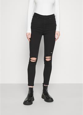 HIGH ANKLE BASHER - джинсы Skinny Fit