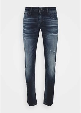 OZZY в POWER STRETCH - джинсы Straight Leg