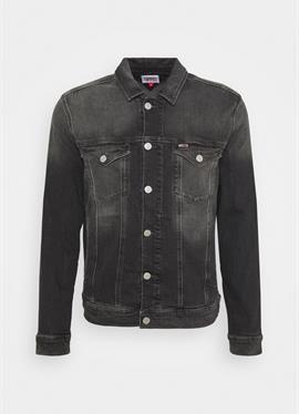 REGULAR TRUCKER куртка - джинсовая куртка